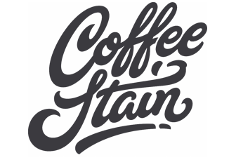 Coffee Strain Logo